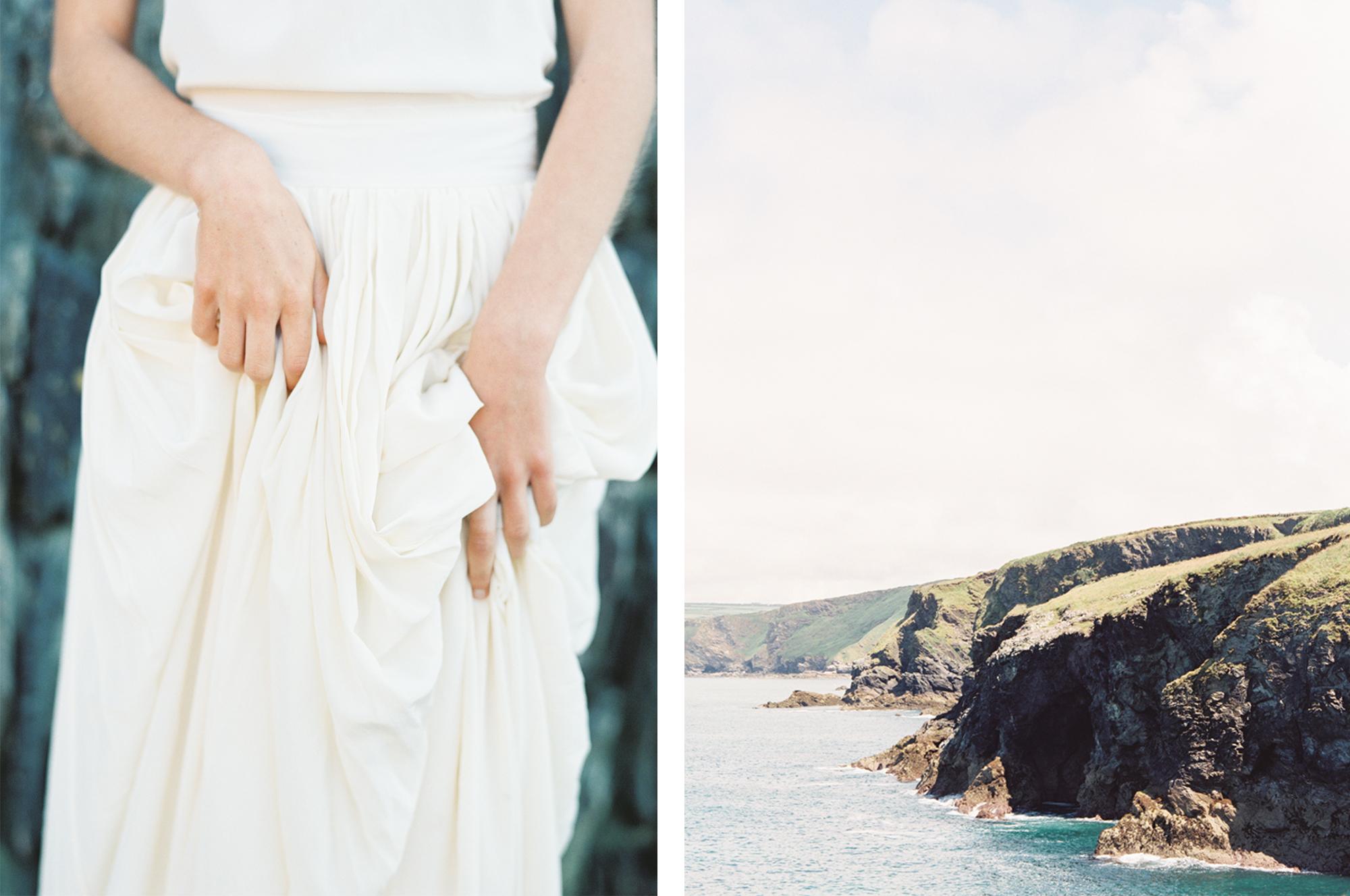 la Happy Cornish Coast Shoot